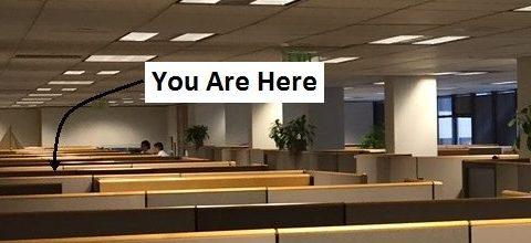 Kamu di sini