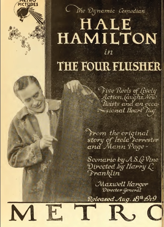 the fourflusher
