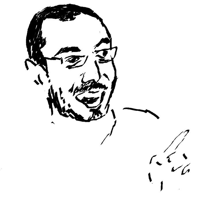 Tokoh-tokoh William Kassouf