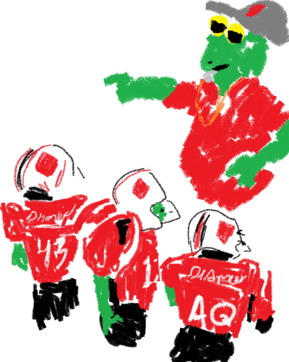 pelatih-p