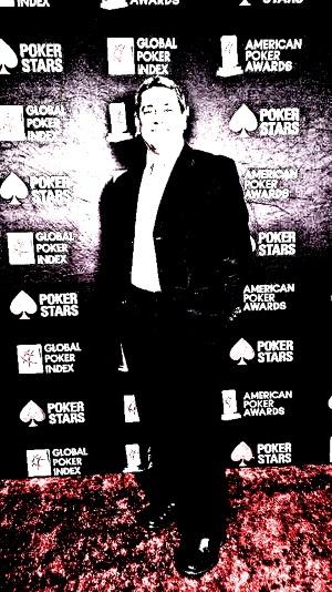 poker podcaster Robbie S.